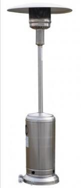 Terasový plynový ohrievač - sálač PATIO BP 13