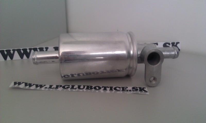 filter plynnej fázy 12/12+ osadenie BOSCH