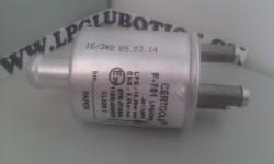 filter plynnej fázy CERTOOLS F-781 16/3x8