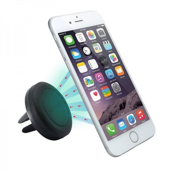 Magnetický držiak smartfónu