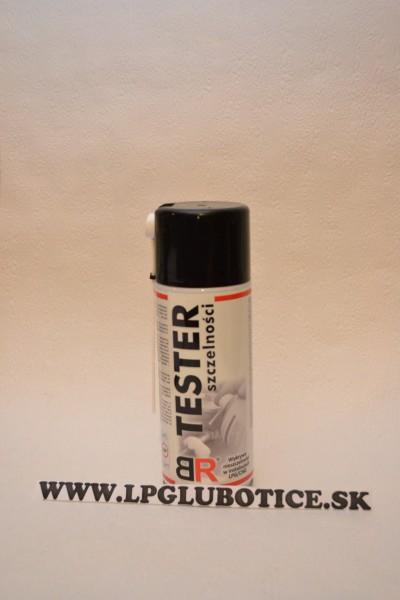 BR Tester LPG/CNG 400ml