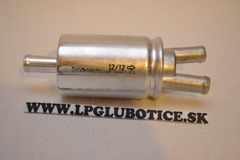 filter plynnej fázy 3x12
