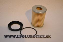 filter plynnej fázy BRC s tesnením